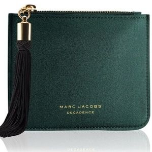 Marc Jacobs Decadence clutch pouch